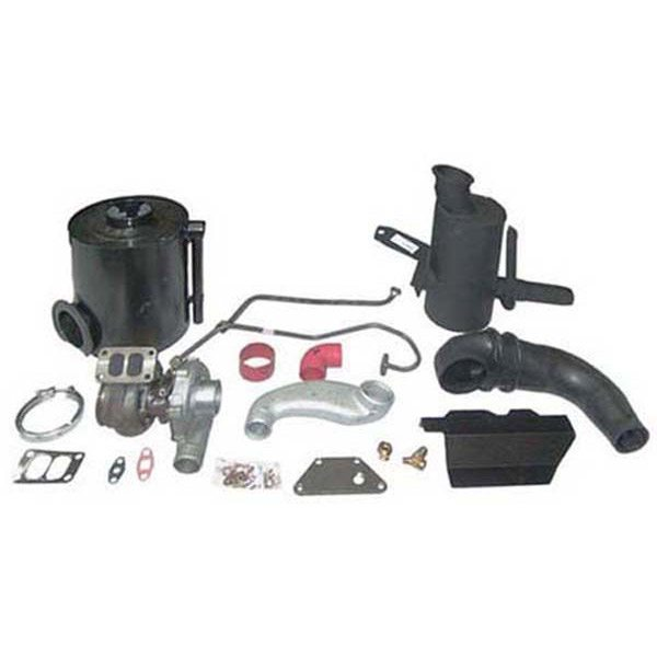 Ford 7840 turbo Kit