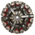 Super Dexta Dual Clutch Unit CO Disc