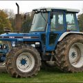 Ford 7810 4wd SQ