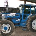 Ford 8210 4wd